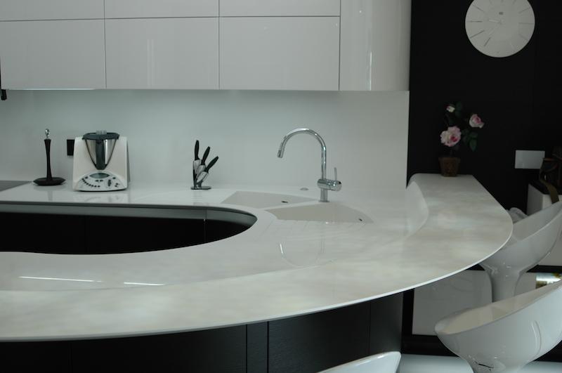 Emejing Top In Corian Gallery - Amazing House Design - getfitamerica.us